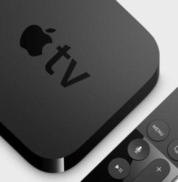 Best Apple TV apps of 2017/2018