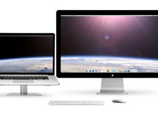 Best Mac monitors & displays 2017/2018