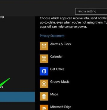 How to Improve Windows 10's Battery Life