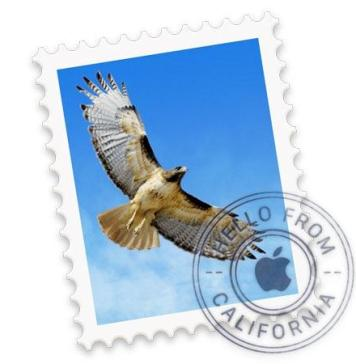 How to set up an out of office message in Mail on a Mac