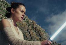 NASA astronauts watch 'Star Wars: Last Jedi' in space
