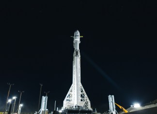 Watch SpaceX's last Falcon 9 rocket launch for 2017