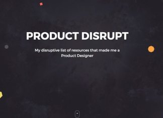 This Website Curates Great Product Design Resources in One Place