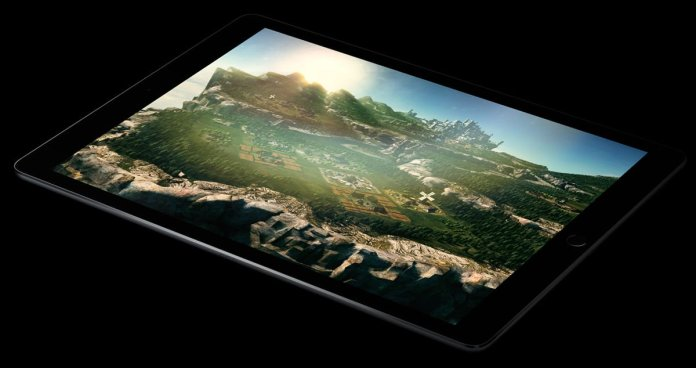 iPad buying guide: iPad Pro
