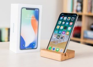 iPhone X review - Macworld UK