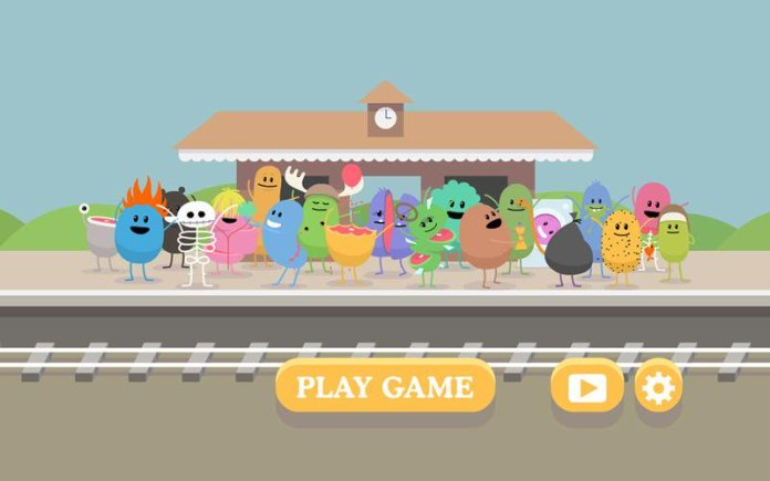 Best free iPad games: Dumb Ways To Die