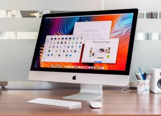 iMac 2018 release date, UK price, features, specifications
