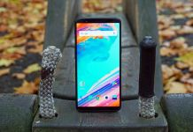 OnePlus 5T review | TechRadar