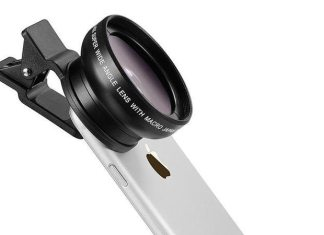 Best iPhone camera lenses for professional photography