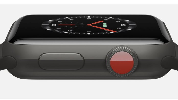 apple watch 3 v apple watch 2