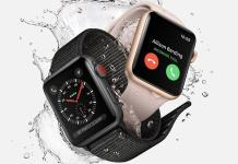 Apple Watch Series 3 vs Apple Watch Series 2 Comparison Review