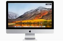 iMac 21.5-inch (2017) Review: Ultimate Refinement
