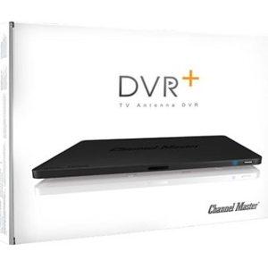 DVR & Digital Tuners