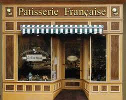 Backroads of Provence: A Repose for the Sweet Tooth (1/5)