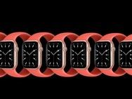Apple Watch Series 6, 2020