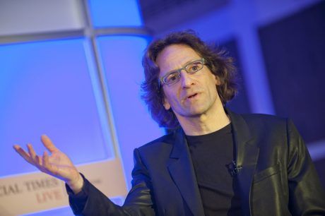 [寄稿] テレビの視聴スタイルを未来にする男。zeebox CEO アンソニー・ローズがやって来る!〜11月1日SocialTV Conference開催!〜【境治】 @maskin