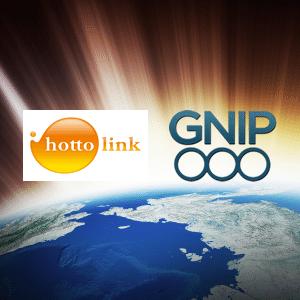 ホットリンクが米国Gnip社と関係強化、Twitter・Foursquare・WordPressのソーシャルデータを日本独占販売 【@maskin】