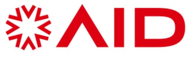 AIDロゴ