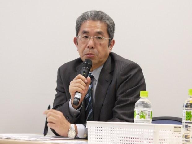 吉本興業株式会社 地域活性推進室 北陸東海ブロック代表 中井 秀範 氏