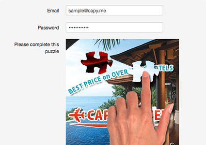 IVSで優勝!「Capy CAPTCHA」(Capy Inc.) 、アプリHackersラウンジ出展者情報 (8)  【@maskin】