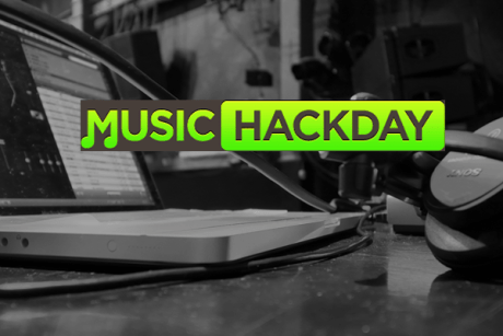 Music Hack Day 日本上陸、Gracenote・Spotifyも参加 【@maskin】 #smw14 #smwtok
