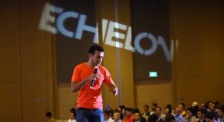 アジアスタートアップの登竜門 「Echelon」、3/14に日本サテライトイベント開催 【@maskin】