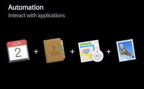 Mac OS XをJavaScriptで制御、JavaScript for Automationの仕様公開 【@maskin】