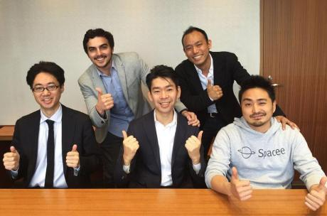 500Startupsによる日本国内初の投資案件、会議室シェアサービス「スペイシー」に投資【@masaki_hamasaki】