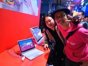 「beatrobo」がWindows 8用アプリをサプライズ発表、 全面リニューアルでソーシャル音楽プレイヤーとしての第二章に突入へ 【増田 @maskin】