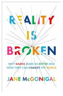ゲームは悪くない。壊れているのは社会のほう【書評】幸せな未来は「ゲーム」が創る【湯川】