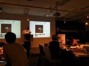ラボメン奮闘中の新アプリ「Ambrotype」リリース目前! リクルートメディアテクノロジーラボ x TechWave Labs コラボ経過報告 その1 【増田 @maskin】