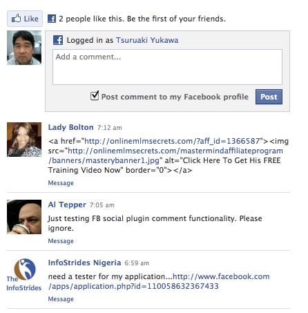 Facebookソーシャルプラグインまとめ=AISASは時代遅れに?【湯川】