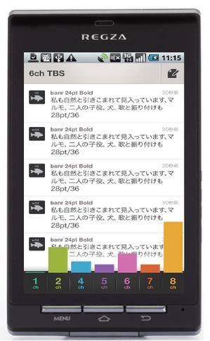 [TechWaveラボ] 先行限定配信 Androidアプリ「tuneTV」を評価せよ【増田(@maskin)真樹】#twlabs