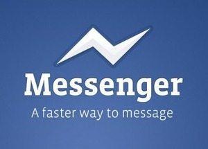 Facebookもスマホコミュニケーション市場に本格参戦、ログイン不要アプリを提供 【増田 @maskin】
