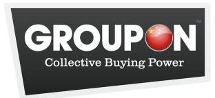 グルーポンがGroupon Nowでグルメ・位置情報サービスに参戦【湯川】
