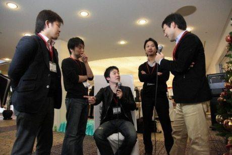 「Facebookがリアルに傾けば、ゲームで日本が世界を獲れる」【湯川】#IVS