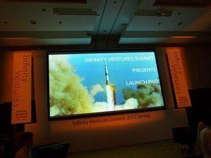 (動画あり)「LaunchPad」スタートアップ企業の新製品・サービスのプレゼンバトル【増田 @maskin】 #IVS