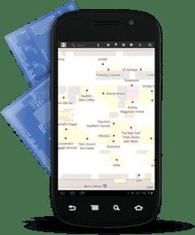 Google Mapsで「屋内地図」登録可能に【増田(@maskin)真樹】