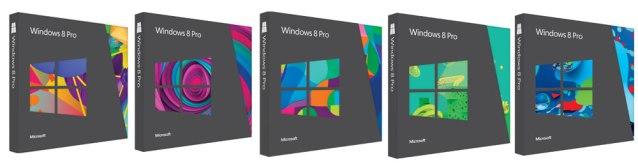 Windows 8 予約開始、価格はWin7→Win8Proアップグレードで6000円前後 【増田 @maskin】