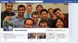 Facebookのタイムラインが世界で同時リリース【湯川】