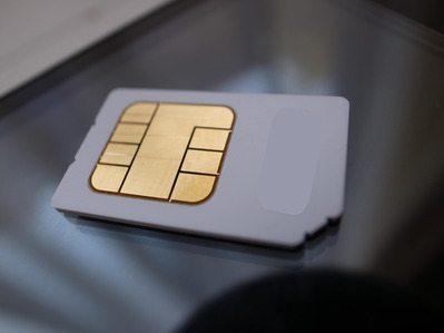 「SIMカードをより小さく」 AppleがEU通信業界に国際標準化要請【増田(@maskin)真樹】
