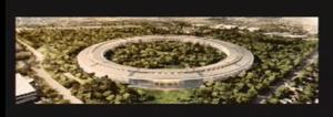 Apple CEO ジョブズ氏「1万2000人が働ける宇宙船型のビルが欲しい」【増田(@maskin)真樹】