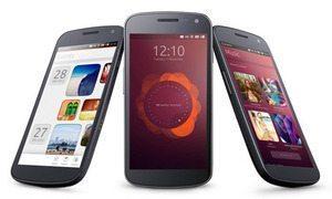 無料OS 「Ubuntu」にスマートフォン版登場、Android対応ハードで動作 【増田 @maskin】