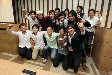 【写真レポート】6チームがSFへ – 第3回SF New Tech Japan Night 最終予選【本田】
