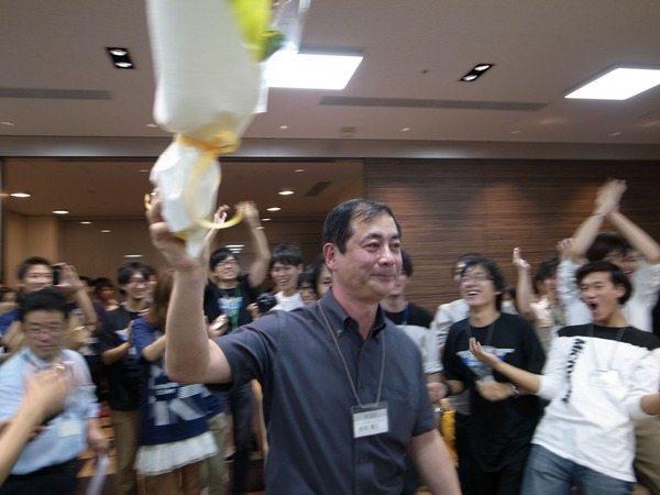 日本人を前進させた2か月間、IT界のトキワ荘「ブレークスルーキャンプ2011」が終了 #btcamp【増田(@maskin)真樹】