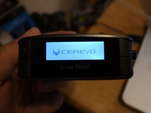 コレは買いです→コンパクトなUstream配信アダプタ「LiveShell」速攻レビュー【増田(@maskin)真樹】