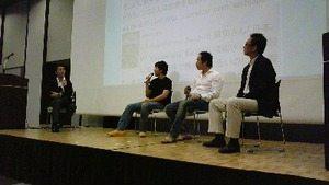 日本のネットベンチャーは世界とどう戦うべきか=WISH2010に見るトップ経営者の考え方【湯川】