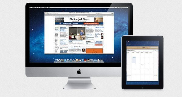 「AirDisplay」ー 新型iPadを高解像度な外部ディスプレイにするアプリ【増田(@maskin)真樹】