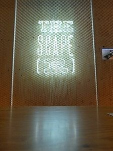 隈研吾が設計したビルを使った格安コワーキング&スモールオフィス「THE SCAPE(R)」が快適過ぎる 【増田(@maskin)真樹】