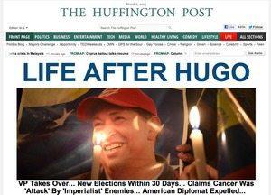 「Huffington Post」日本語版編集長に松浦茂樹氏、TechWave立ち上げの立役者 【増田 @maskin】